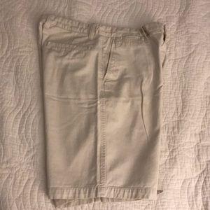 Men's Docker Shorts
